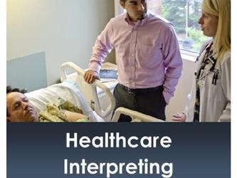 healthcare interpreting