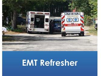 EMT Refresher